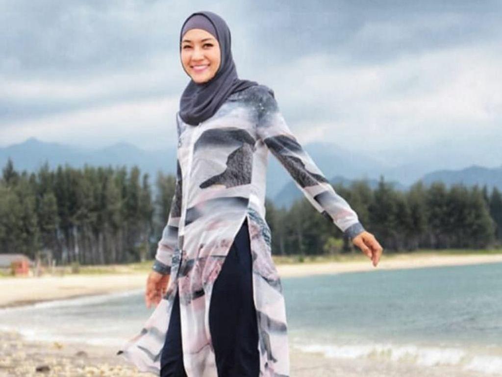 Dicekal KPK di Kasus Suap Gubernur Aceh, Siapa Si Cantik Steffy Burase?