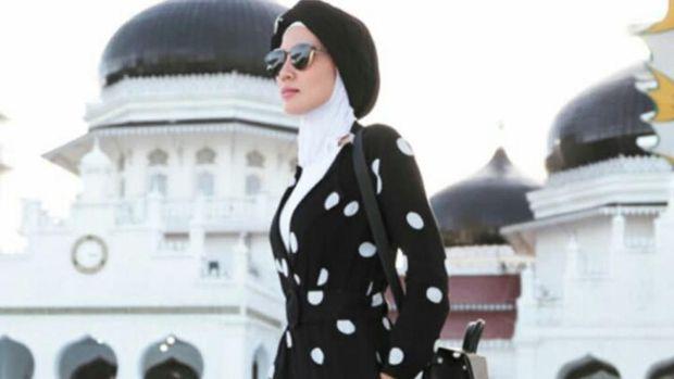 Dicekal KPK di Kasus Suap Gubernur Aceh, Siapa Si Cantik Steffy?