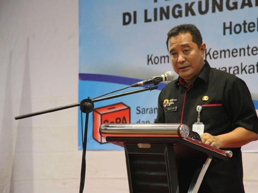 Kemendagri Apresiasi Wali Kota Tangsel Copot Plt Lurah Non-PNS