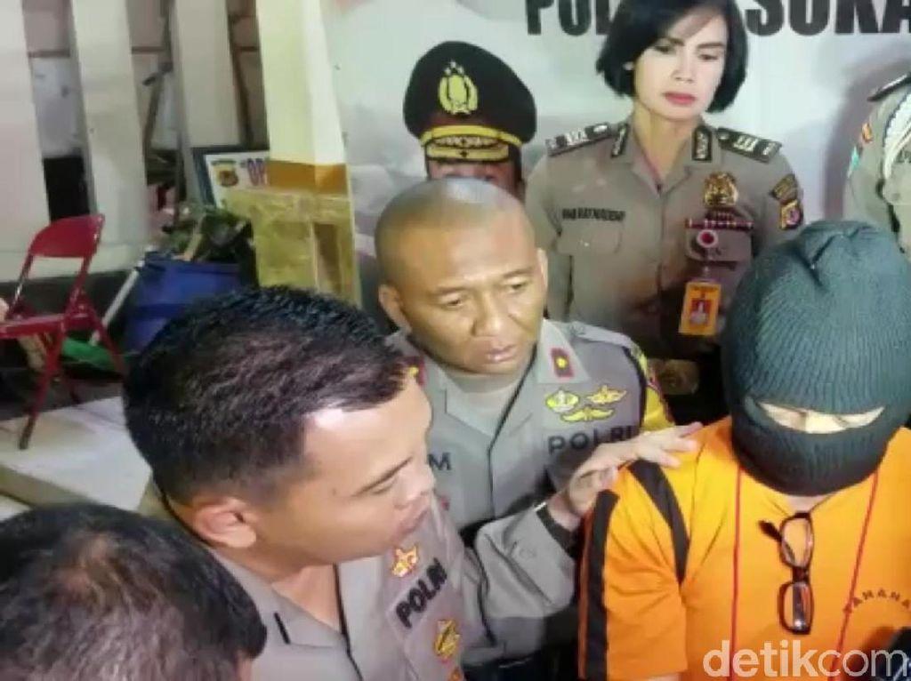 Oknum Pegawai Pos Sukabumi Bawa Kabur Duit Rp 100 Juta