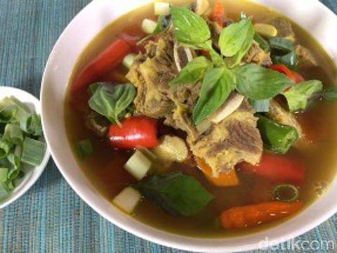 8 Makanan Khas Palembang, Ada Pempek, dan Kudapan Enak Lainnya
