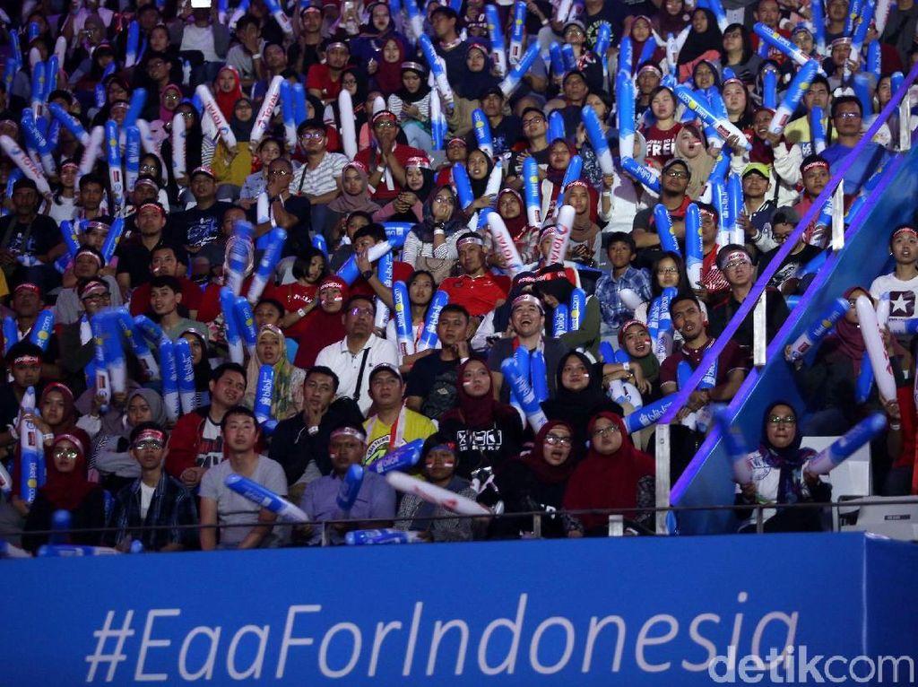 Indonesia Terbuka 2019 Bakal Digelar, BOPI Ingatkan Permohonan Rekomendasi