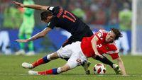 Ada Mitos untuk Kroasia, Kalahkan Tuan Rumah Jadi Juara
