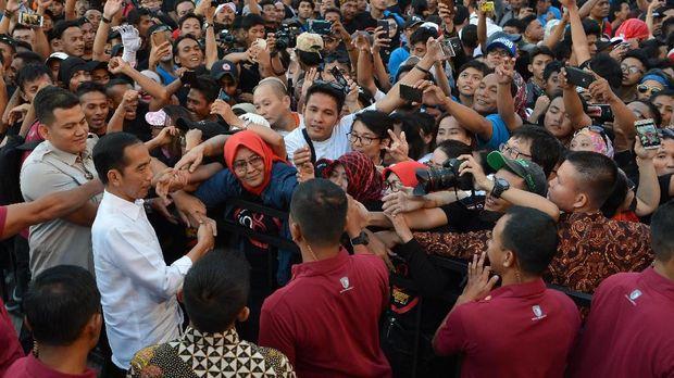 Aktivis 98 Sebut Ada Penggembosan Gerakan di Rembuk Nasional