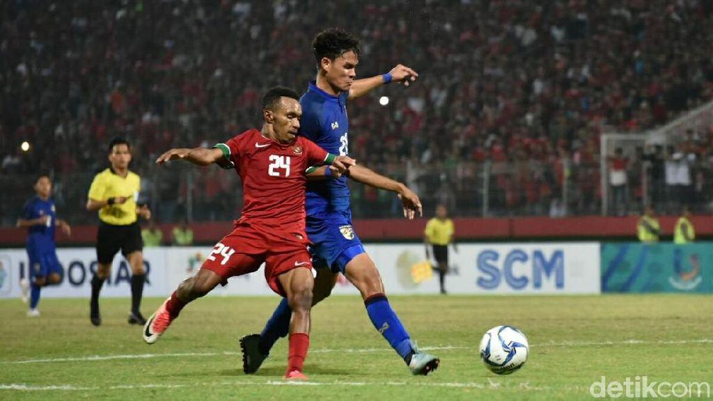 Timnas U-19 Optimistis Raih Poin Penuh di Laga Pertama Piala Asia
