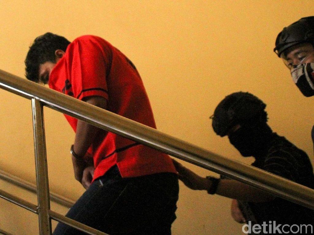 Penjambret Menyesal Setelah Tahu Korbannya Penumpang Ojol Tewas