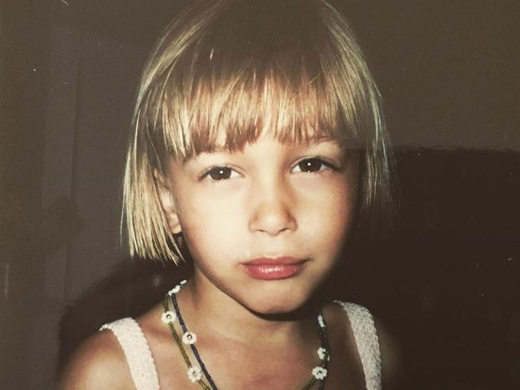 Throwback Masa Kecil Hailey Baldwin, Tunangan Justin Bieber