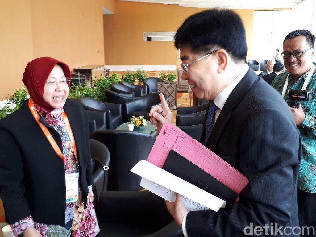 Karena 3 Aspek Ini, Surabaya Dinilai Layak Raih Lee Kuan Yew Prize