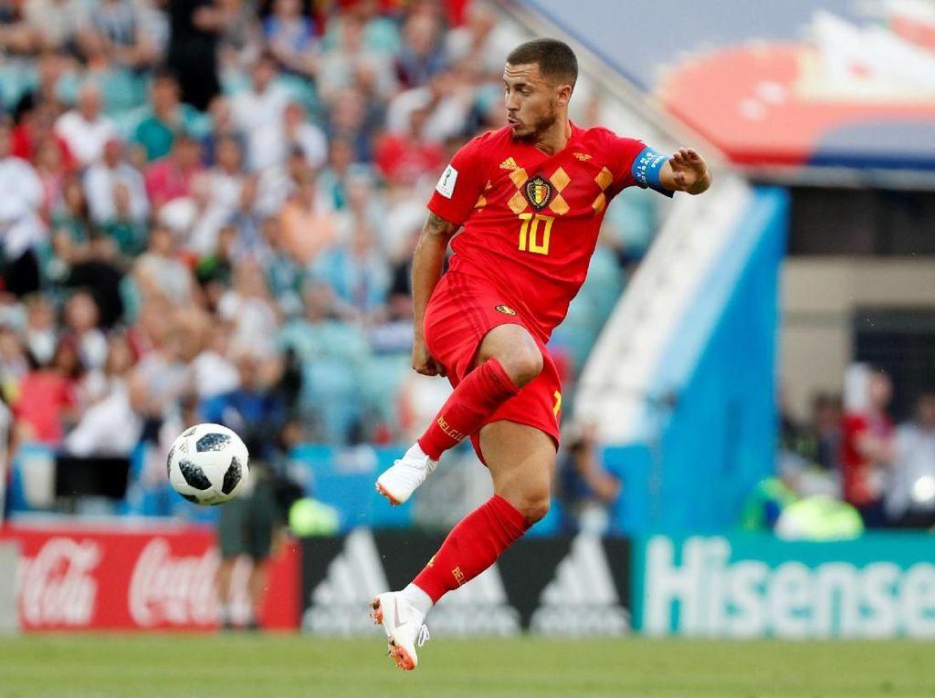 Boleh Dicoba, Pola Diet Para Pesepakbola di Piala Dunia 2018 (2)
