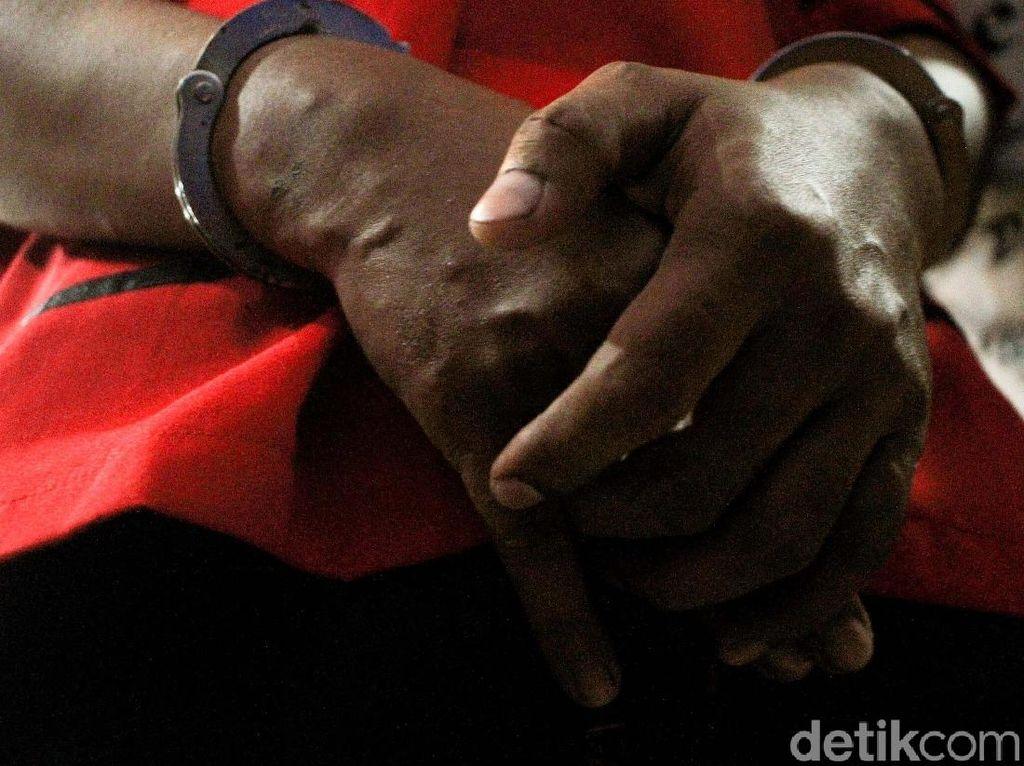 Penadah Puluhan Ponsel dari Hasil Penjambretan Ditangkap Polisi