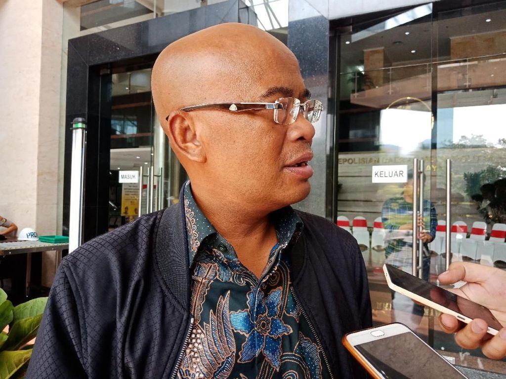 Temui Kapolda Metro, Komisi III Tanya soal Kesiapan Asian Games
