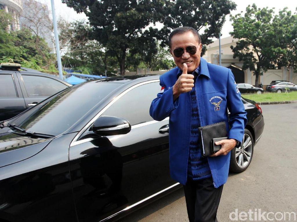 Imbauan Wanhor PD Soal Klaim Menang Dijawab BPN Prabowo