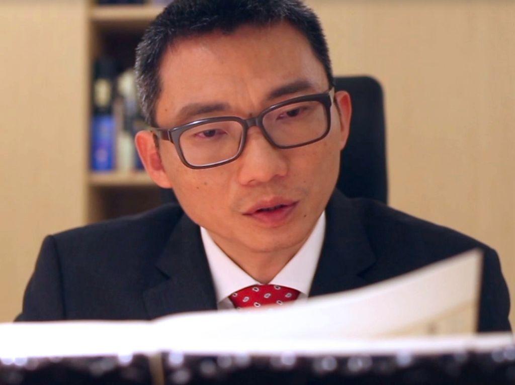 Bill Gates dari China Sumbang Duit Rp 5 Triliun