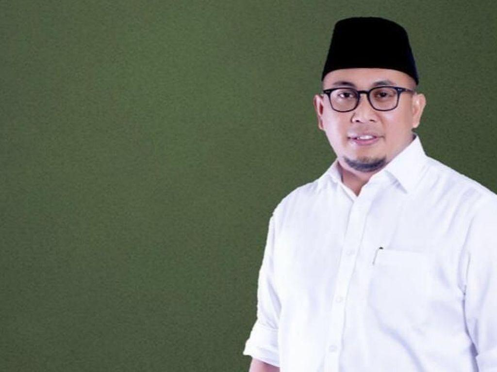 Cek Wikipedia, Gerindra Tuding TGB Pro-Jokowi karena Ipar Luhut