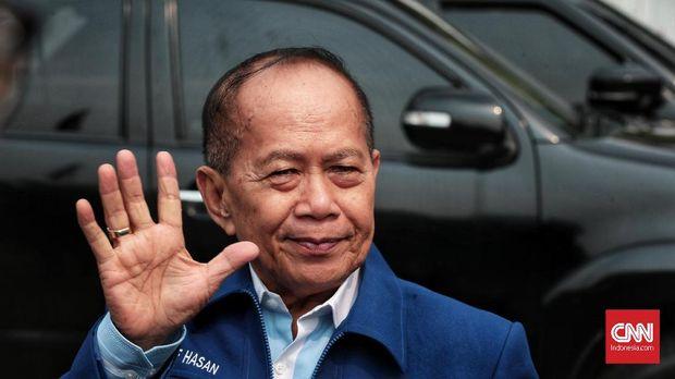 Partai Demokrat Mengaku Dijanjikan Delapan Kursi Menteri