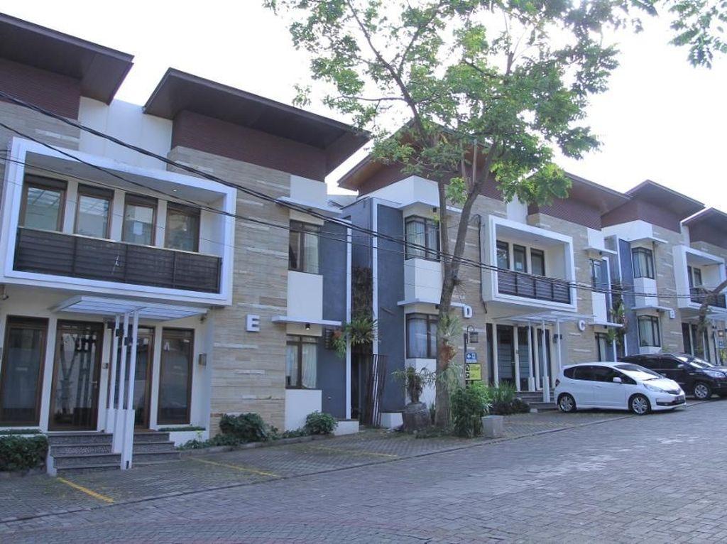 Tarif Kosan Ini Rp 38 Juta/Tahun, Diisi Full Mahasiswa Bandung