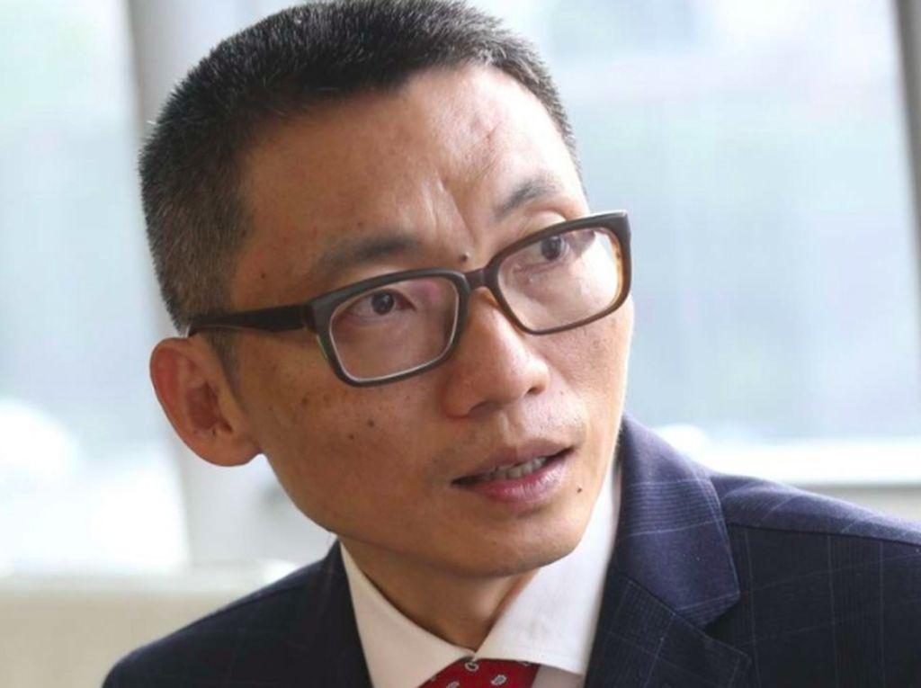 Kisah Perjuangan Keras Pendiri Raksasa Internet China