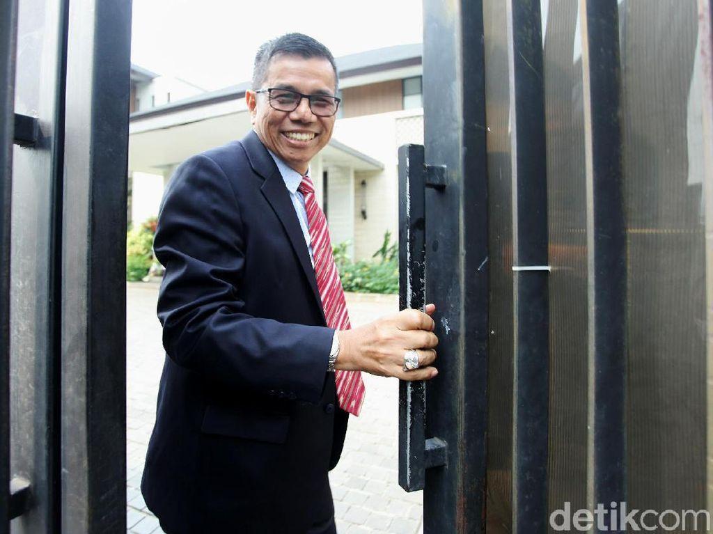 PD: Pilpres Jokowi Vs Prabowo, tapi SBY yang Tiap Hari Digebuk