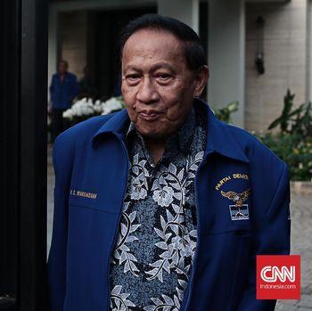 Rapat Majelis Tinggi Demokrat Sepakati Dukung Prabowo-Sandi