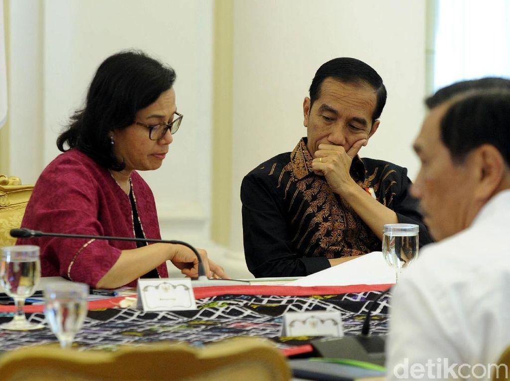 Indonesia di Antara Perang Dagang AS-China