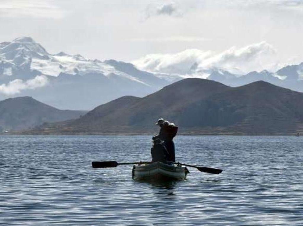 Berenang di Danau, Pria Ini Tewas Karena Otak Dimakan Bakteri