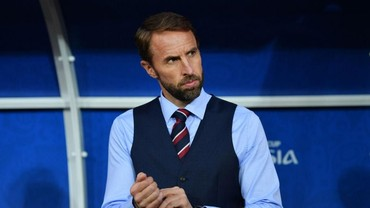 Inggris Ingin Perpanjang Kontrak Southgate