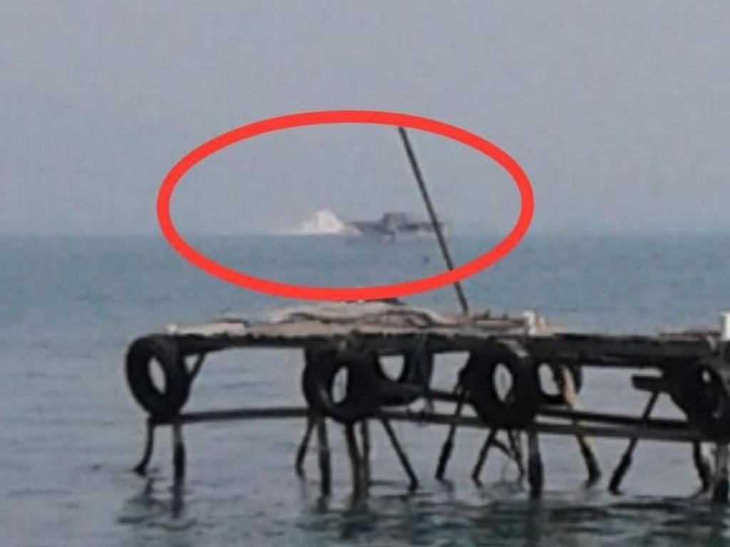 Pipa Gas di Laut Bocor, Kapten Kapal MV Lumoso Raya Diperiksa