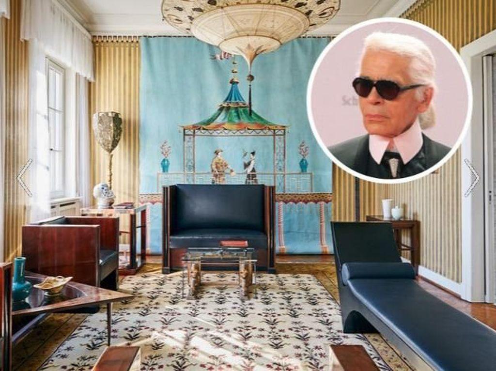 Bos Chanel Jual Vila Mewah Rp 160 M, Penasaran Isinya?