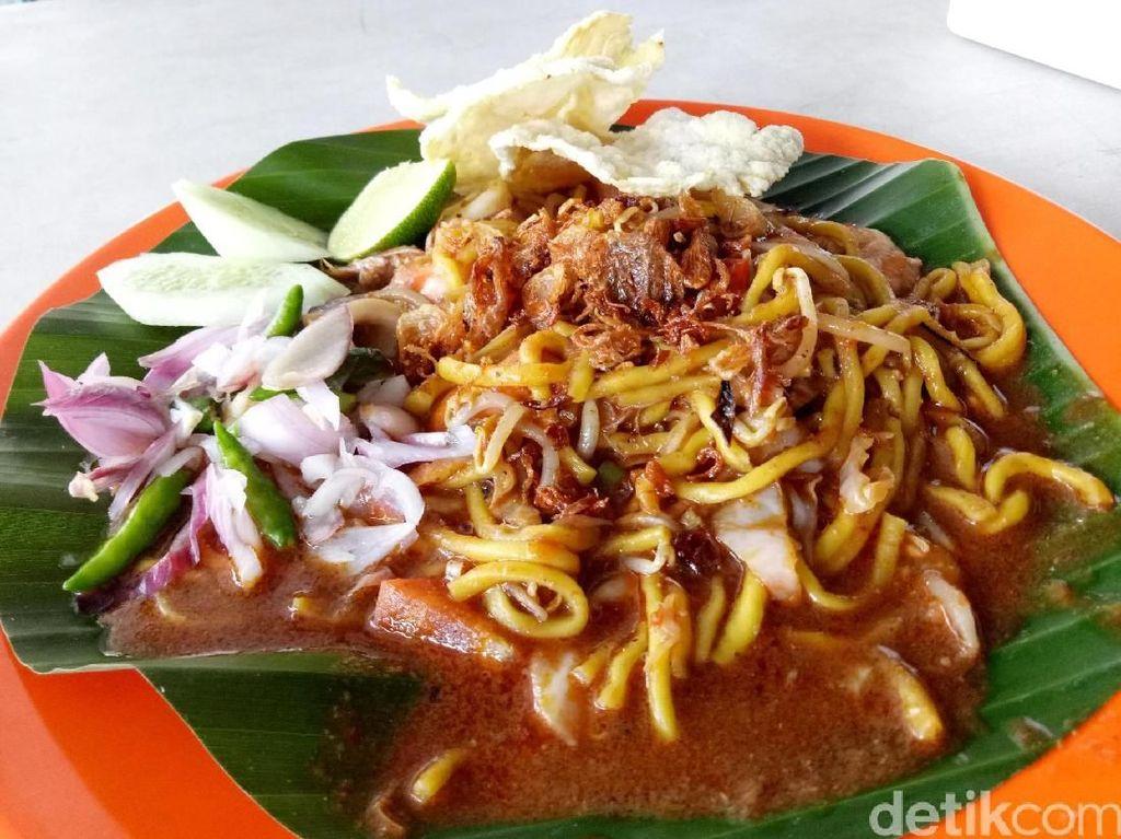 Nikmatnya Mie Tumis hingga Goreng Berbumbu Kari dari Aceh