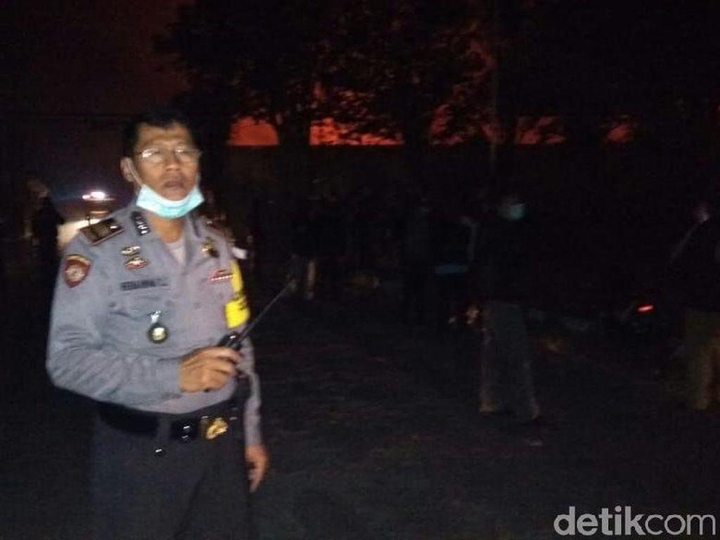 PT Eratex Djaja: Yang Terbakar Gudang Penyimpanan Sisa Produksi