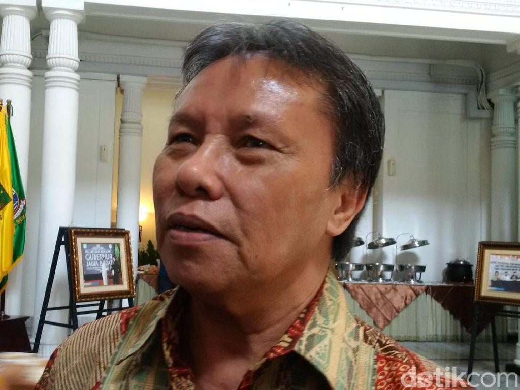 Jelang Asian Games, PHRI Minta Pemda Promosikan Wisata Jabar