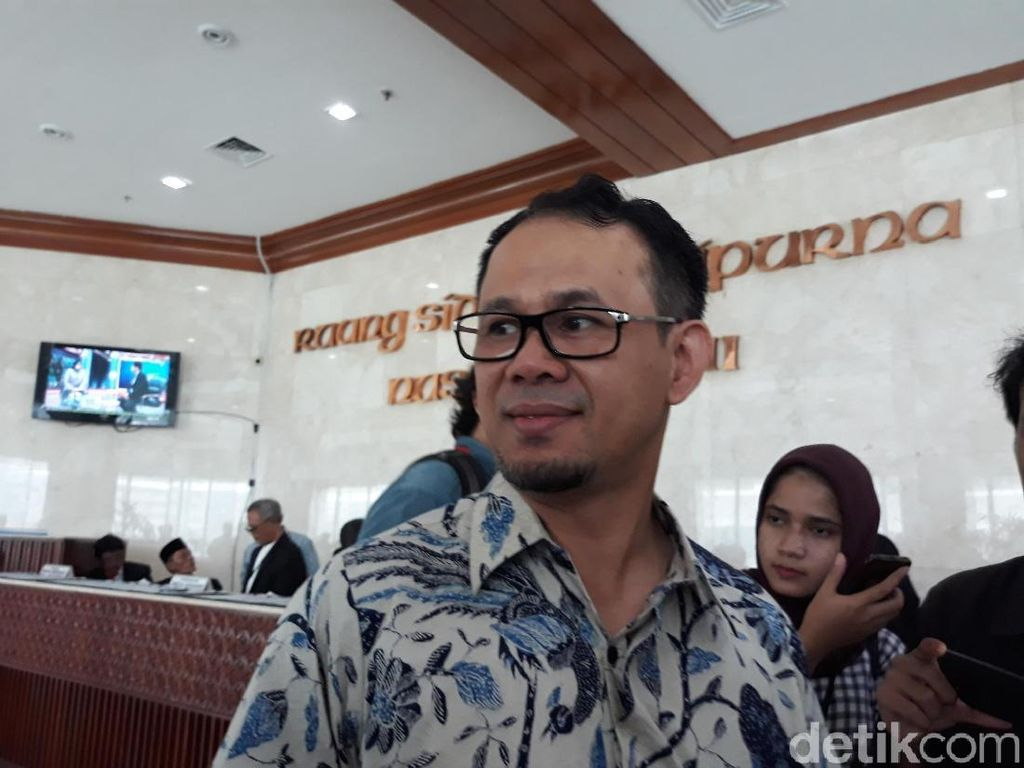 Politikus PKS Heran Anies Baswedan Disebut di Internal Partai