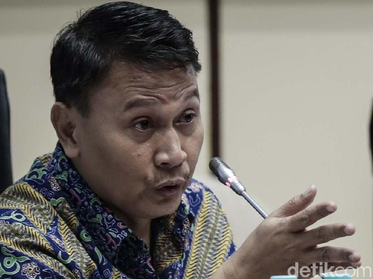 Andi Arief Sebut PD Emoh Kampanyekan Sandi, PKS Tetap All-Out