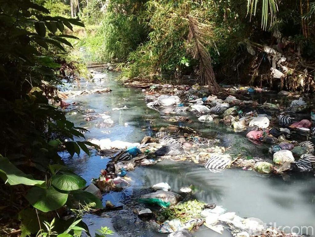 Bupati Emil Siapkan Strategi Atasi Pencemaran Sungai di Trenggalek