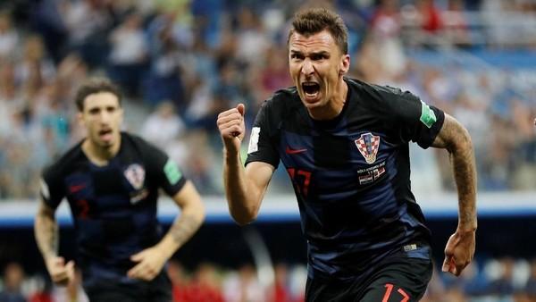 Kroasia Akan Sampai Tetes Keringat Terakhir