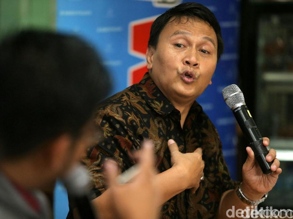 Prabowo Dinilai Pasif Kampanye, Mardani: Jagoan Tampil Belakangan