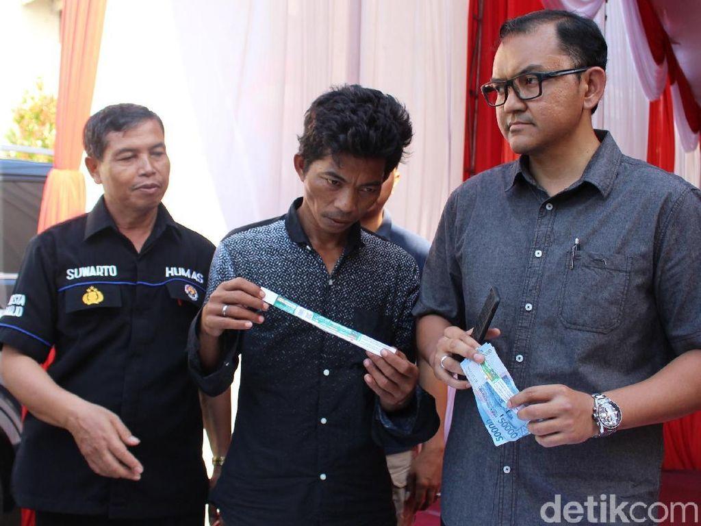 Cuma Sedikit Tiket Daihatsu Indonesia Masters yang Dijual Online, Tak Khawatir Calo?