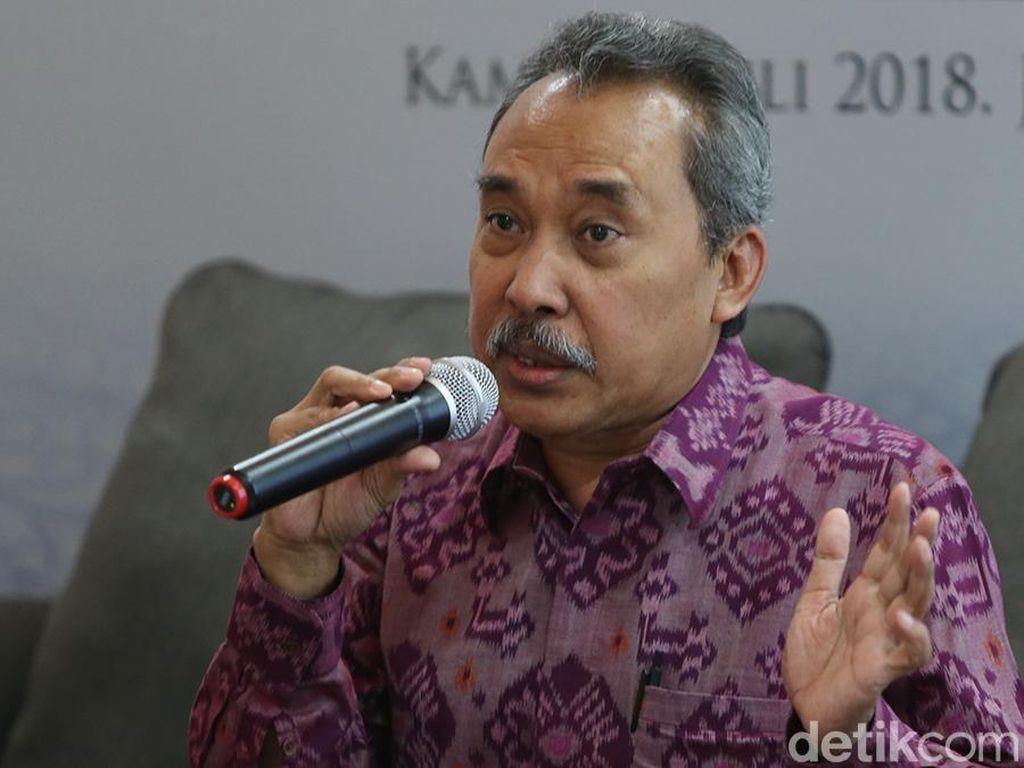 Dewas Targetkan Pemeriksaan Etik Ketua KPK Naik Heli Rampung Agustus