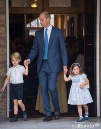 Cerita Putri Charlotte Tak Sabar Satu Sekolah dengan Kakaknya