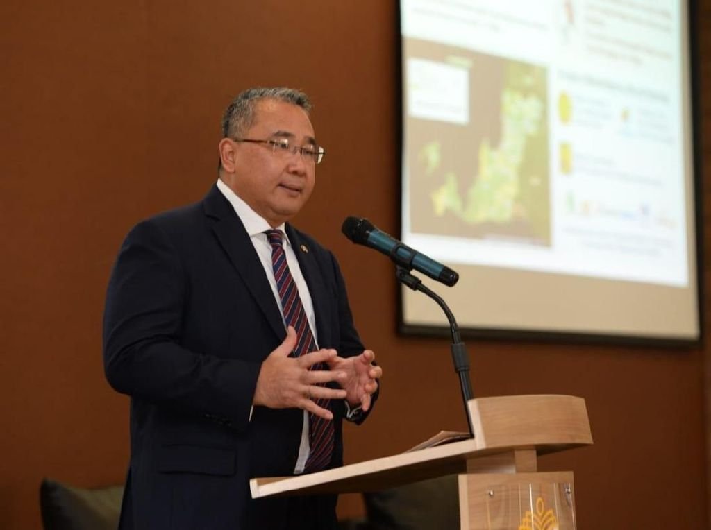 Mendes PDTT Pamer Bisnis Model Prukades ke Para Ekonom Asia