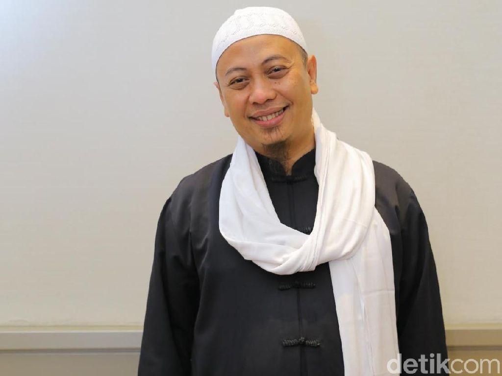 Opick Sudah Nikah Lagi, Dian Masih Ingin Sendiri