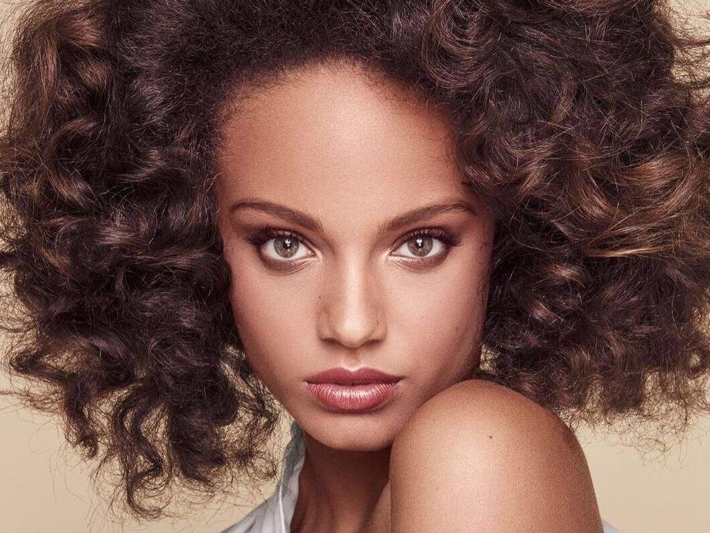 Ini Alicia, Ratu Kecantikan Pujaan Hati Striker Prancis Mbappe