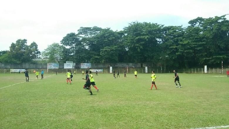 Piala Menpora U-14 dan U-16 Seri Provinsi Mulai Digelar