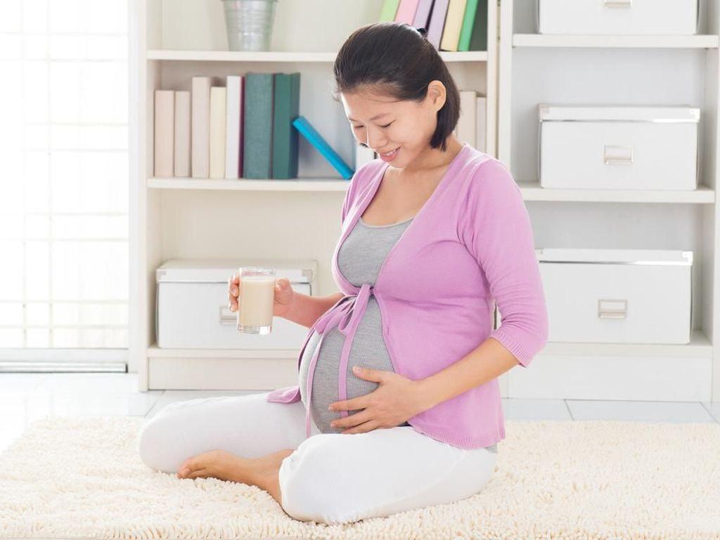 Ini Pentingnya Konsumsi Susu Khusus Kehamilan bagi Calon Ibu