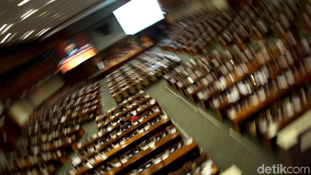 DPR Sahkan UU Karantina Kesehatan dan UU Kerja Sama RI-Korea
