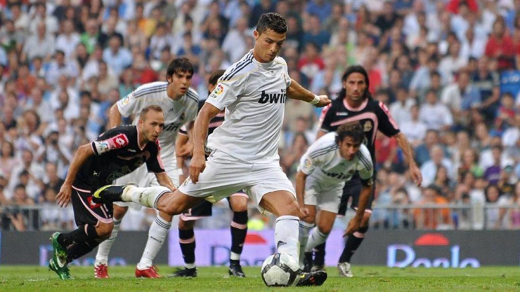 Kebiasaan Sehat 4 Bintang Muda Sepakbola Calon Pengganti Cristiano Ronaldo