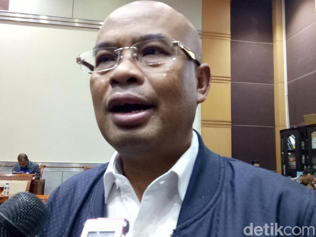 MA Larang Foto-Rekam di Sidang, Desmond: Lembaga Peradilan Bubarkan Saja