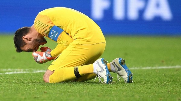 Sudah Sampai Final, Prancis Tak Mau Patah Hati Lagi