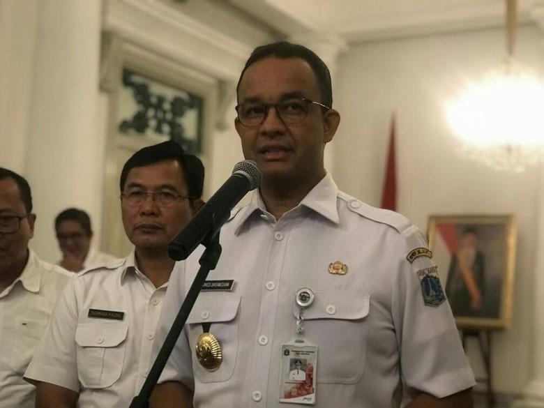 Sudirman Said Bilang Anies Menguat Jadi Cawapres Prabowo