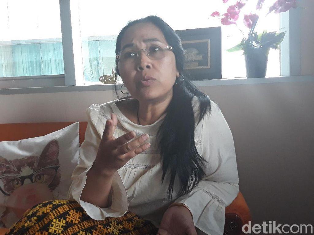 Tak Lolos ke DPR, Eva Sundari PDIP Pilih Urus Anak